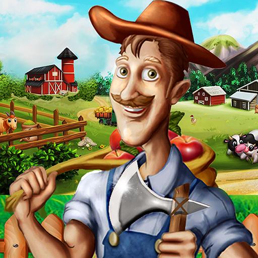 Big Little Farmer Offline Farm (game)