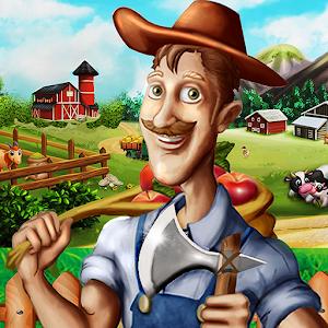 Big Little Farmer Offline Farm for PC and MAC