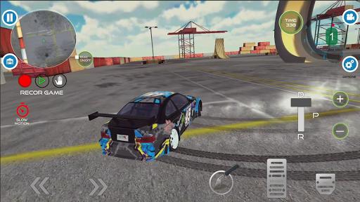 GTR Drift Simulator apkpoly screenshots 7