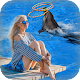 Download Dolphin Pic Effect - fish stylist dolphin editor For PC Windows and Mac