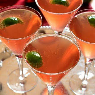 Champagne Cosmos.