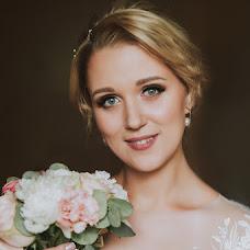 Wedding photographer Mariya Kulagina (kylagina). Photo of 16.07.2019