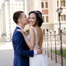 Wedding photographer Romashkovyy Dzhem (Djem). Photo of 23.07.2018