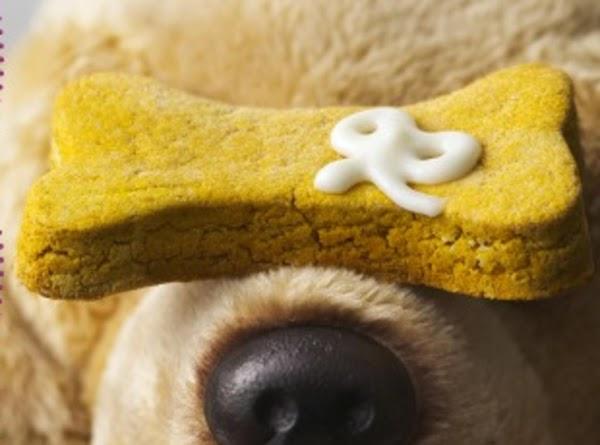 Doggie Treats Recipe