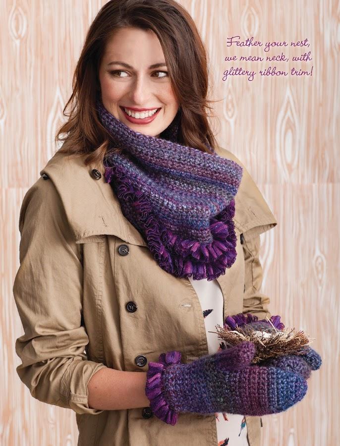 Crochet Today!- screenshot