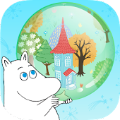 Moomin Bubble 2 (Unreleased)