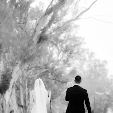 Bryllupsfotograf Kirill Samarits (KirillSamarits). Foto fra 04.05.2019