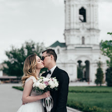 Wedding photographer Anatoliy Denikin (Anatolydenikin). Photo of 12.06.2017