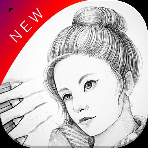 Creating Pencil Sketch (app)