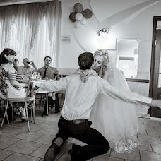 Wedding photographer Galina Krupoderova (hitro4ka). Photo of 27.08.2017