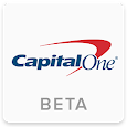 Capital One Mobile Beta