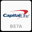 Capital One Mobile Beta icon