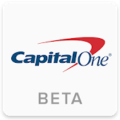 App Capital One Mobile Beta apk for kindle fire