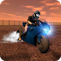 Motorbike Drifting - Drifting Bike icon