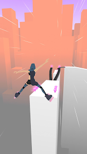 Sky Roller MOD APK 1.13 (Unlocked All) 5