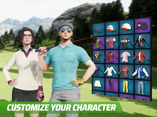 Golf King - World Tour 1.8.2 screenshots 14