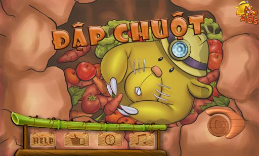 Đập chuột 2015 - Dap Chuot