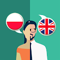 Polish-English Translator icon