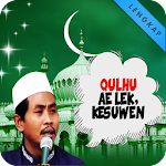 KH Anwar Zahid Icon