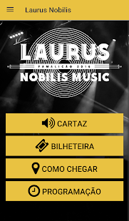Laurus Nobilis Music Famalicão- screenshot thumbnail