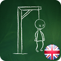 Hangman - Best Word Game icon