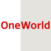 OneWorld Colleague News App