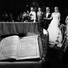 Wedding photographer Sorin daniel Stoicanescu (sorindaniel). Photo of 12.11.2018