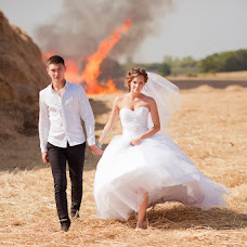 Wedding photographer Roman Mukhin (ALDAIR). Photo of 26.08.2014