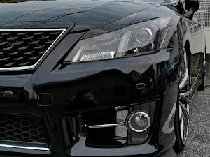 クラウンアスリート GRS200 アニバーサリーエディション24年式のカスタム事例画像 アスリート 【Jun Style】さんの2020年05月28日20:00の投稿