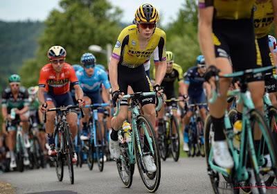 Coup double d'une promesse de Jumbo-Visma sur le Tour de Pologne
