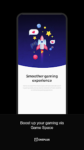 Download OnePlus Game Space For PC Windows and Mac apk screenshot 2