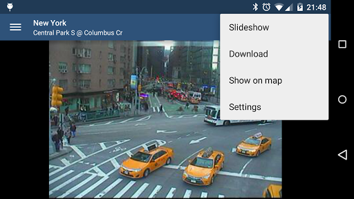 Webcams 3.9.0 screenshots 6