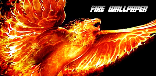 Fire Wallpaper Aplikasi Di Google Play