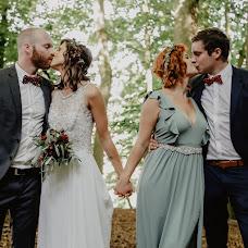 Wedding photographer Anja und dani Julio (danijulio). Photo of 25.02.2019