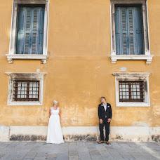 Wedding photographer Martina Barbon (martinabarbon). Photo of 23.08.2017