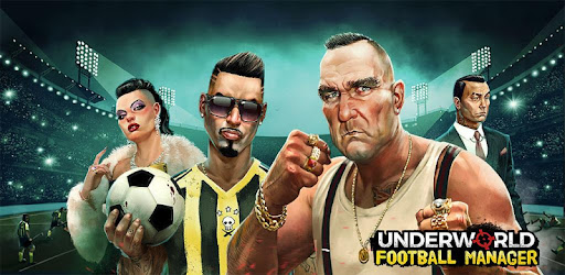 Football Manager Underworld hack version