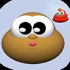 Patata Potaty 3D Free icon