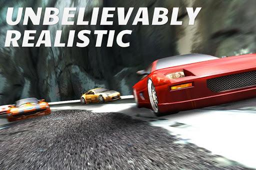 Real Need for Racing Speed Car 1.6 screenshots 4