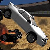Crash Smash Derby