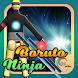 Sword Ninja Battle: Boruto