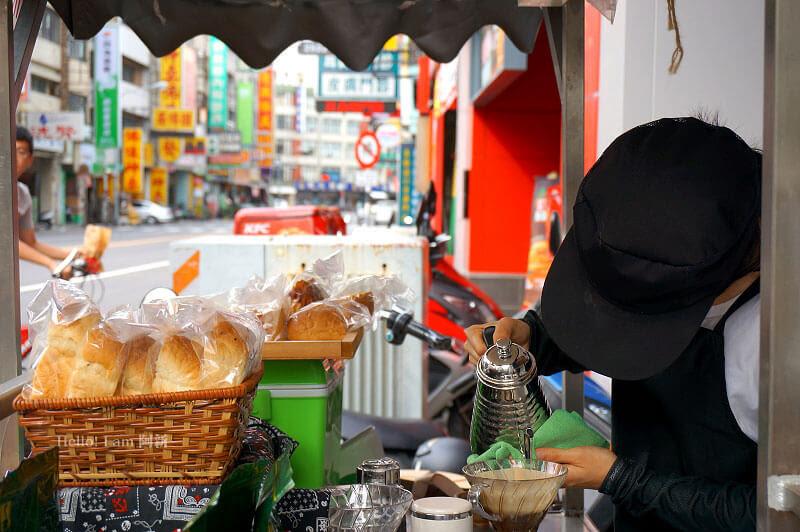 豐原行動咖啡三輪車,安朵咖啡-8
