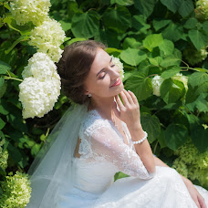 Wedding photographer Nina Dubrovina (ninadubrovina). Photo of 18.07.2016