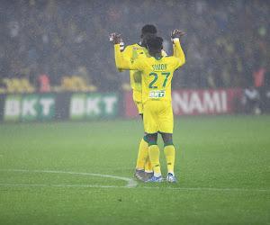 Coupe de la Ligue : Moses Simon en feu avec le FC Nantes, Nice et Marseille passent à la trappe !
