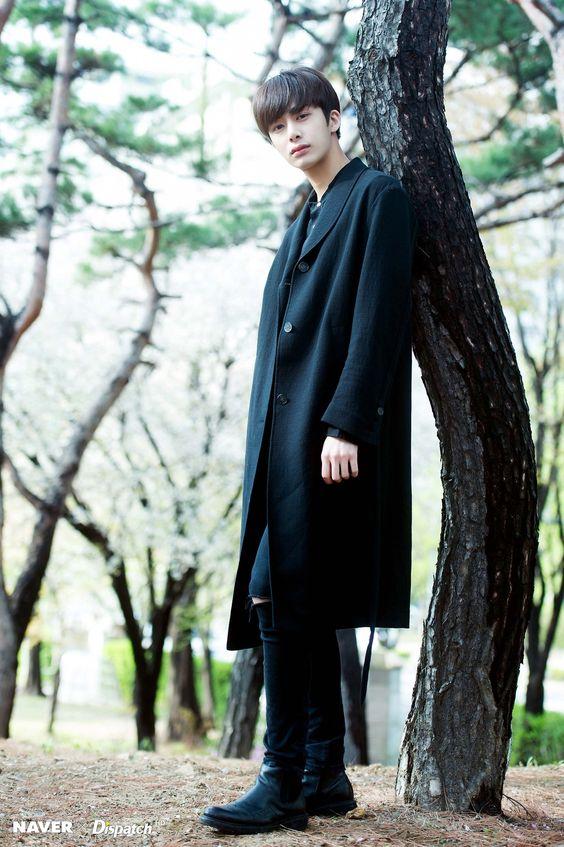 hyungwon body 28