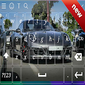 Photos keyboard themes