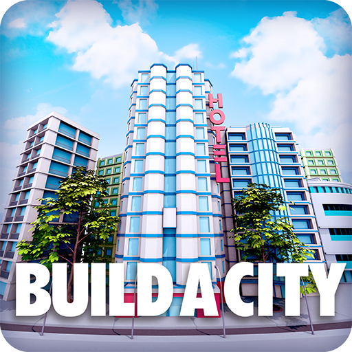 City Island 2 - Building Story: Sim Town Builder (game)