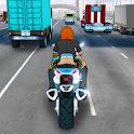 Subway Racing Moto icon