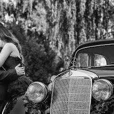 Wedding photographer Damjan Fiket (dfiket). Photo of 28.11.2016