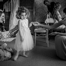 Wedding photographer Verity Sansom (veritysansompho). Photo of 01.10.2018