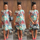 Download Ankara Women Pregnancy Outfits For PC Windows and Mac